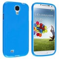 BasAcc Blue Jelly TPU Case for Samsung Galaxy S IV/ S4 i9500