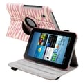 BasAcc Zebra Case for Samsung Galaxy Tab 2 P3100/ P3110/ P3113/ 7-inch