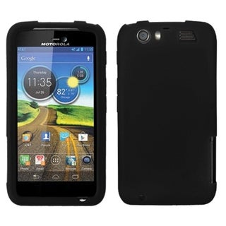 BasAcc Black Case for Motorola MB886 Atrix HD