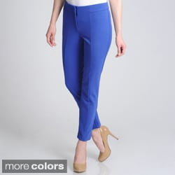 Focus 2000 Women's Stretch Fashion Career Pants