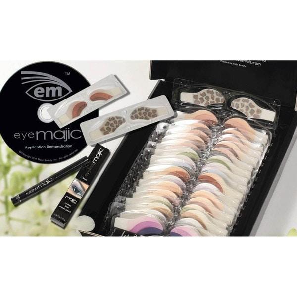 Eye Majic Select 16 Application Variety Kit