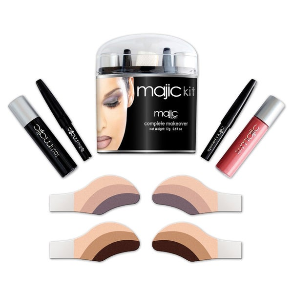 Majic Kit Healthy Nude Palette