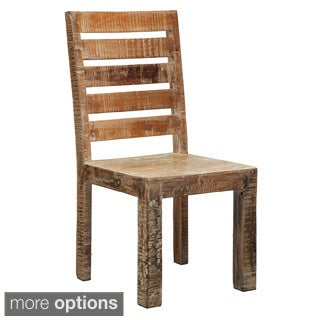 Hamshire Wood Side Chair