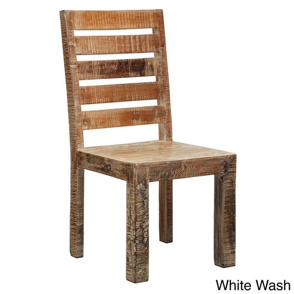 Hamshire Wood Side Chair
