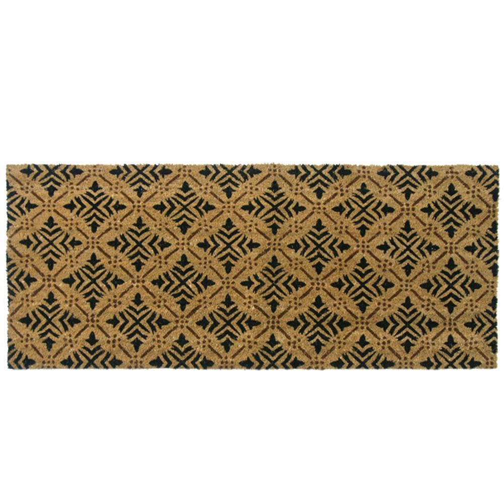 Welcome Mat Texture De lis french door mat  24Welcome Mat Texture