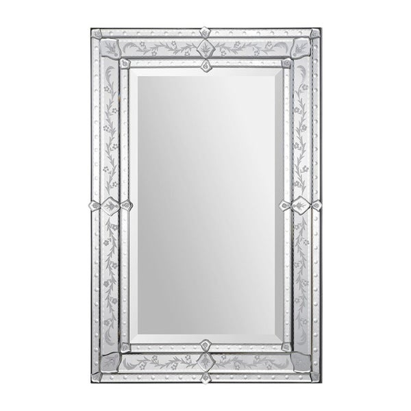 Vincenzo Venetian Inspired Mirror