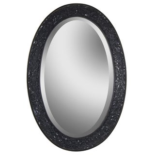 Harmony Oval Mirror
