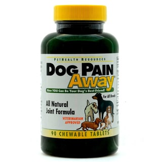 Dog Pain Away (90 Tablets)