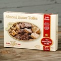 Bite-size Chunk Style Chocolate Covered 3-variety Combo Box