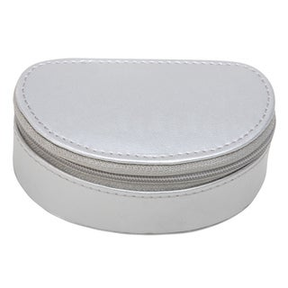 Premium Leatherette Jewelry Box
