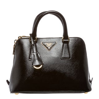 prada saffiano satchel bag