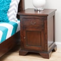 Mango Wood Night Stand (Indonesia)