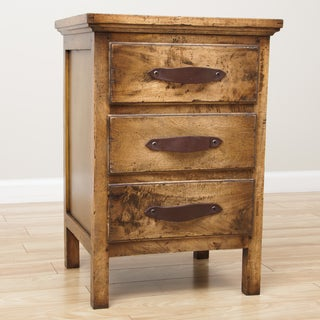 Nakati Rustic Night Stand (Indonesia)