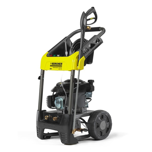 Krcher G 2500 DC Gas Pressure Washer