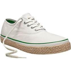 PF Flyers Windjammer White Canvas
