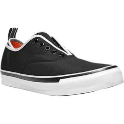PF Flyers Windjammer Slip-On Black Neoprene/Nylon