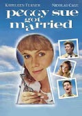 Peggy Sue Got Married (DVD)