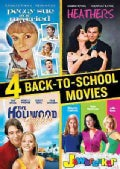 Back To School Favorites Quad (DVD)