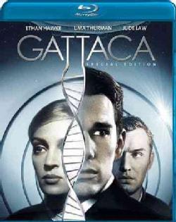 Gattaca (Blu-ray Disc)