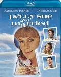 Peggy Sue Got Married (Blu-ray Disc)