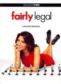 Fairly Legal: Season Two (DVD)