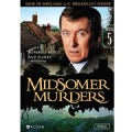 Midsomer Murders: Series 5 (DVD)
