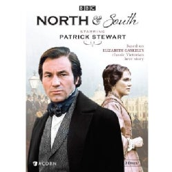 North And South (DVD)