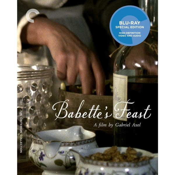 Babette's Feast (Blu-ray Disc) 11096766