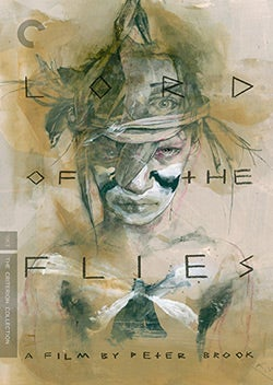 Lord Of The Flies (DVD)