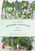 Culinary Herbs & Spices of the World (Hardcover)