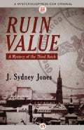 Ruin Value: A Mystery of the Third Reich (Paperback)