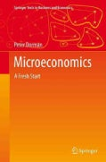 Microeconomics: A Fresh Start (Hardcover)