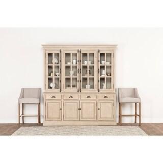 Winfrey Hutch Cabinet
