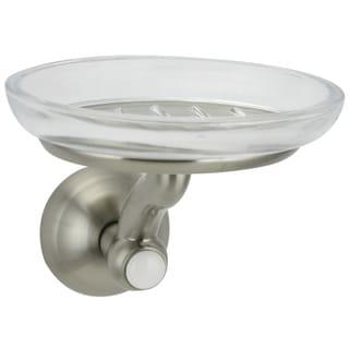 American Standard 'Standard Collection' Satin Nickel Soap Dish