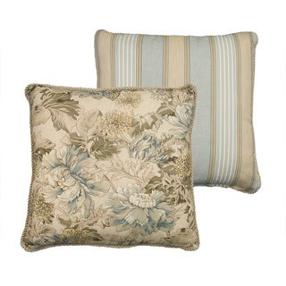 Rose Tree Reversible Madeline Pillows (Set of 2)