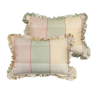 Rose Tree Lyon Decorative Pillow (Set of 2)
