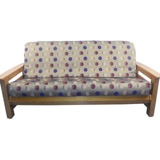 Contemporary Full Size Futon Cover