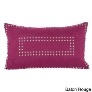 Gaga 12x20-inch Decorative Pillow