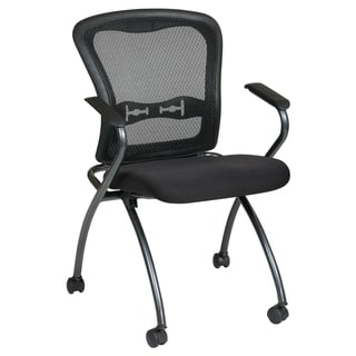 Pro-Line II Deluxe Folding Chair with ProGrid® Back 2-Pack