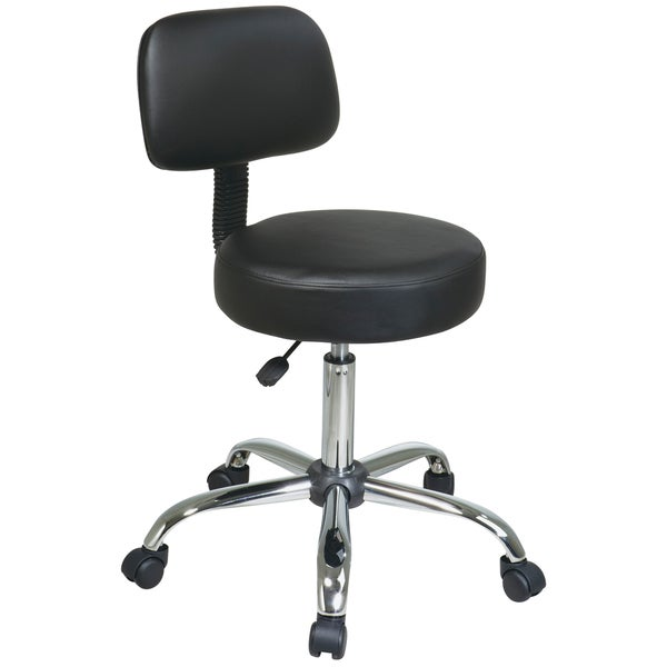 Office Star Products Work Smart Drafting Chair 11098618