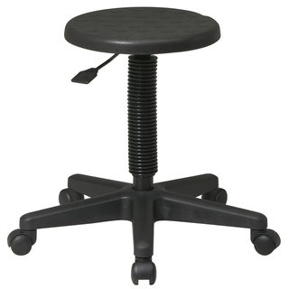 Office Star Products Work Smart Intermediate Backless Stool