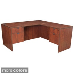 Regency Seating 71 Inch Corner Desk