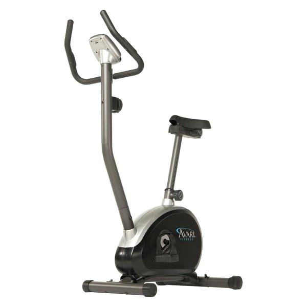 Avari® U110 Magnetic Upright Bike