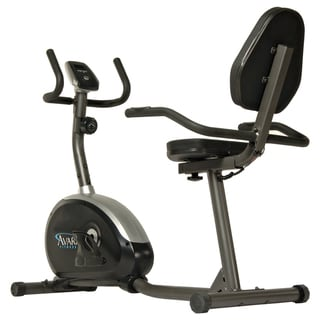 Avari� R210 Magnetic Recumbent Bike