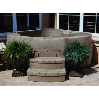 Aqua Rest X-300 Sandstone 2 Person Spa
