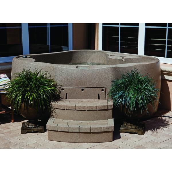 Aqua Rest X 300 Sandstone 2 Person Spa 15354606
