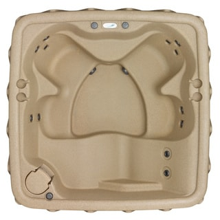 Aqua Rest X-500 Sandstone 5-person Spa