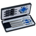 Trademark Games 28 g. Professional Tungsten Dart Set