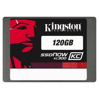 "Kingston SSDNow KC300 120 GB 2.5"" Internal Solid State Drive"