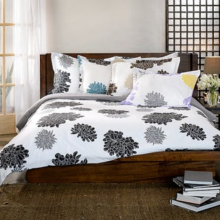 Bloom 300 Thread Count 3-piece Duvet Cover Set